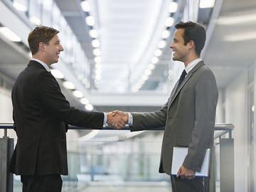 一对一的项目经理快速对接服务,准确掌握您的需求